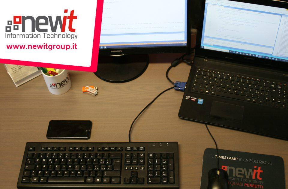 Gestionali e Soluzioni software personalizzate - N ew IT Soluzioni Software