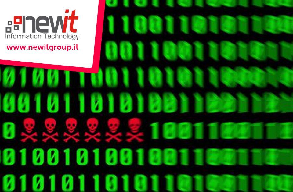Sei consigli per proteggersi dai virus e dalle mail malevole - NewIT Siti web Roma
